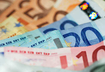 Donatie aan Vereniging Basisinkomen