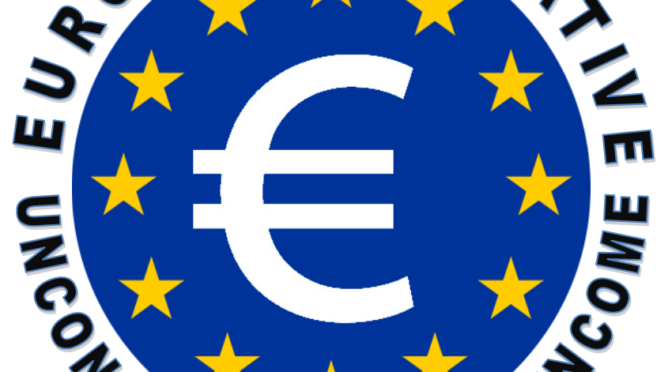 Europees Initiatief Basisinkomen Uitgesteld